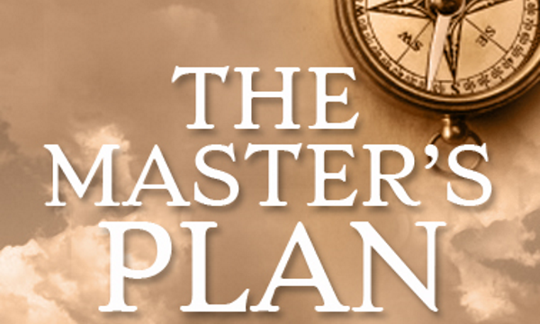 My Journey To The Master's Plan